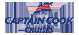 Captain Cook Cruises Australia